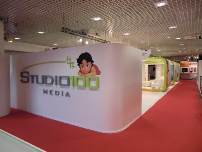 Studio100 Media